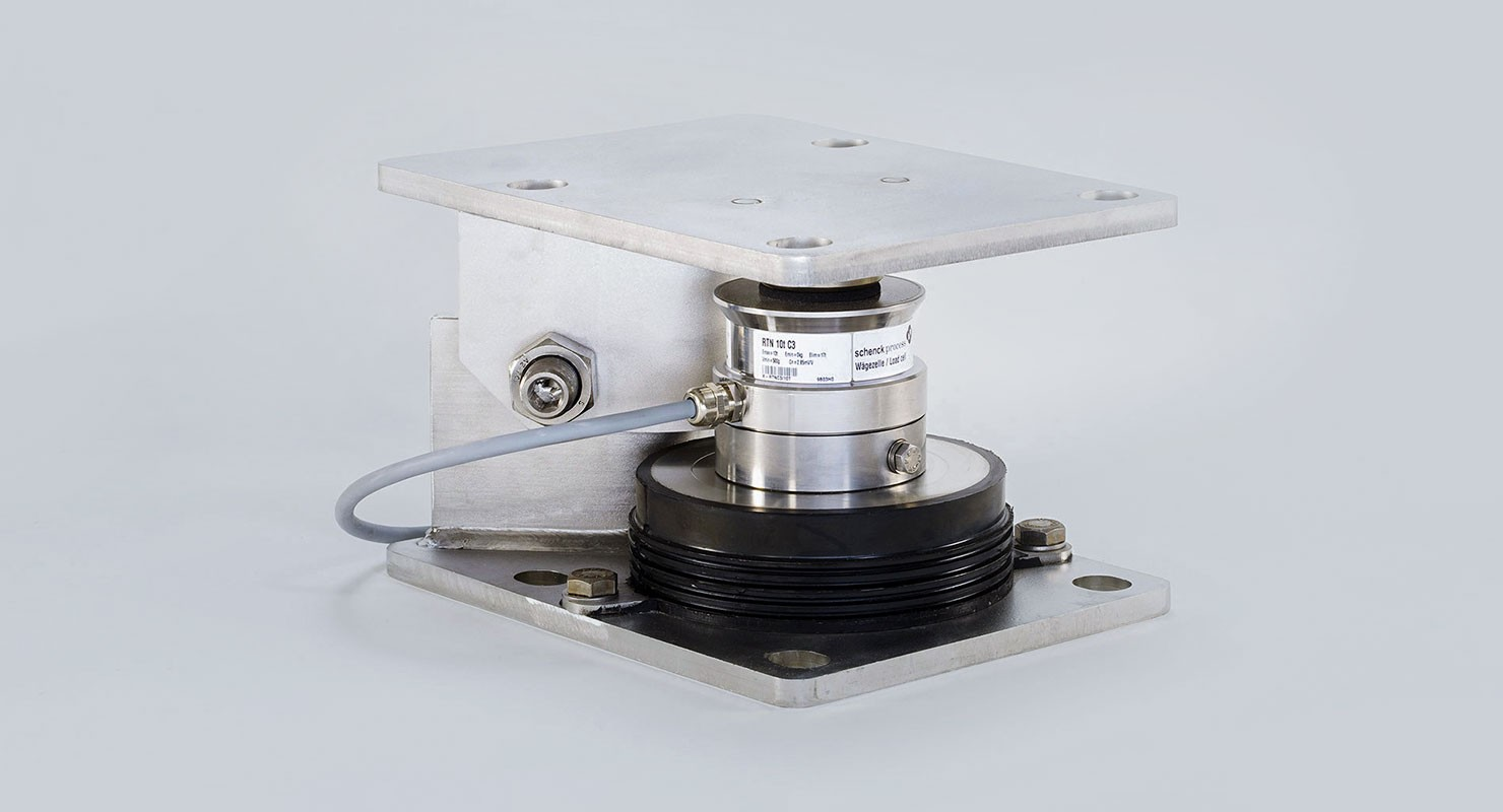 VKN compact mount