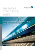 MULTIRAIL® – Paving the way for increased safety