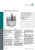 Volumetric Feeders AccuRate Series