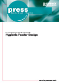 Hygienic Feeder Design