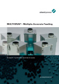 MULTIGRAV® – The Multi-Station Feed System for Granules.