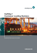 FulFiller® Container Loading Systems