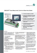 DISOCONT® Tersus Measurement, Control and Supervisory System