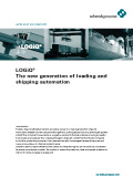 LOGiQ® The new generation of loading and shipping automation