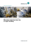 Managing explosive dust risk in sugar handling
