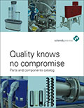 Parts and Components Catalog North America