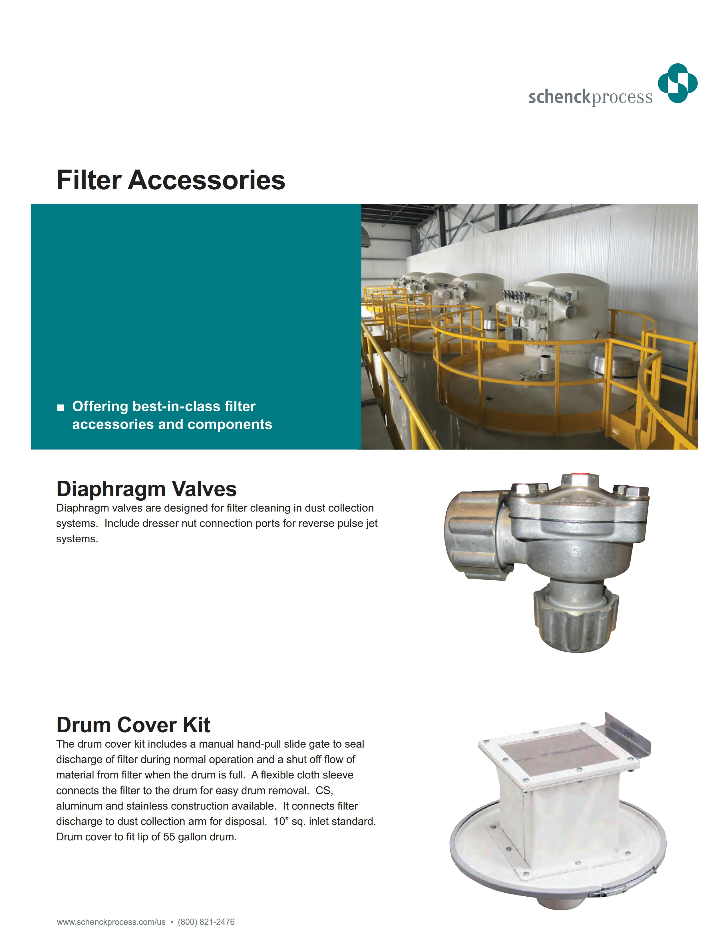 Filter Accessories