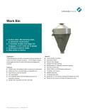 Components catalog - Schenck Process UK