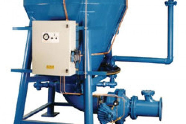 ProPhase conveying pumps