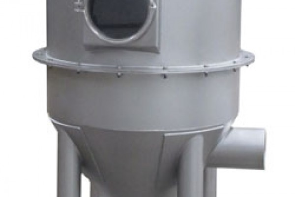 Hygienic Round Top Removal (HRT) 3-A Filter