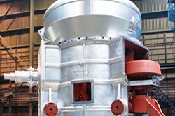 Raymond® Bowl Mill