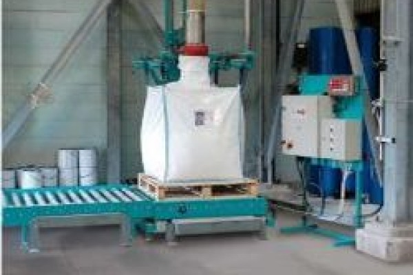 FIBC Filling Machines