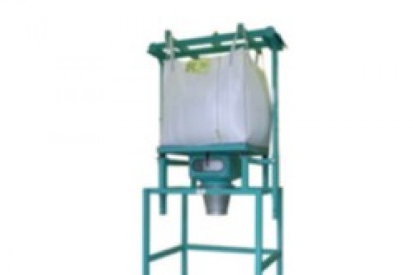 FIBC Discharging Machines