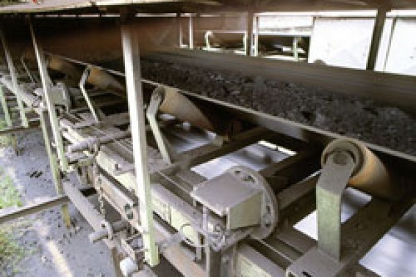 Belt weigher - MULTIBELT®