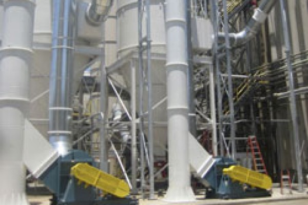 Dust Collector MCF PowerSaver