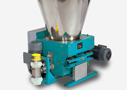 MechaTron Coni-Flex screw feeder (US version)
