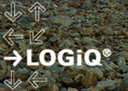LOGiQ® - Loading Automation in the Construction Industry