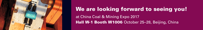 China Coal & Mining Expo