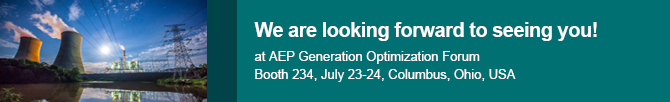 AEP Generation Optimization Forum