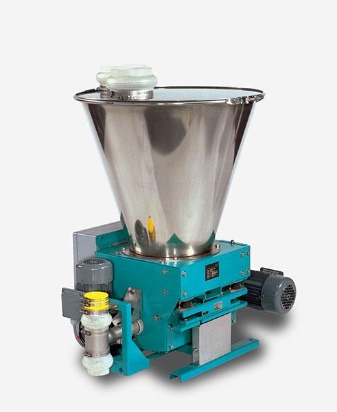 MechaTron® Coni-Flex Loss-in-weight feeder - Schenck Process