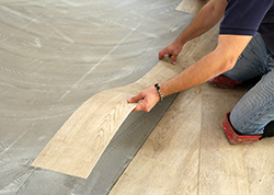 Compound and Vinyl Flooring Manufacturing