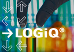 LOGiQ® - Versandautomation in der Chemieindustrie