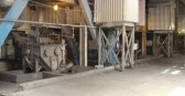Mill Reject Handling System