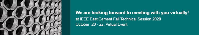 IEEE East Cement Fall Technical Seminar