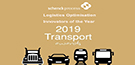 Schenck Process Awarded Logistics Optimisation Innovators of the Year for Transport 2019