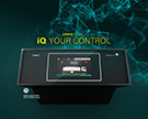 Launch of CONiQ® Control