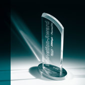Schenck Process Award winning innovation