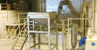 Raymond® Ultrafine Mill
