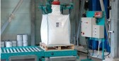 Schenck Process Filling Machine - A 30
