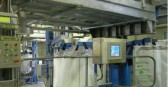 Schenck Process Filling Machine - Carousel Filling Machine