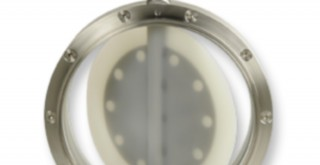 Mucon Hygienic, Tablet and Bolted Body Oyster Butterfly Valve