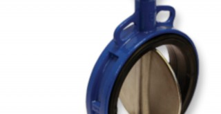 Mucon Wafer Butterfly Valve