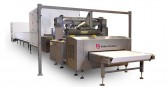 ServoForm Confectionery Depositing Systems 2