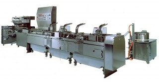 Syrup Preparation & Cereal Coating System 1
