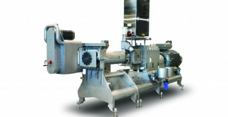 SBX Master Twin-Screw Extruder