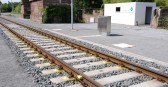 MULTIRAIL® HotMetalWeight - Torpedo train scales