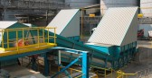 IntraBulk® BRU - Reception Unit