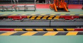 MULTIRAIL® WheelLoad - Wheel and axle load control