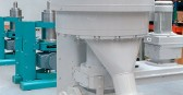 MULTICELL horizontal rotary feeder