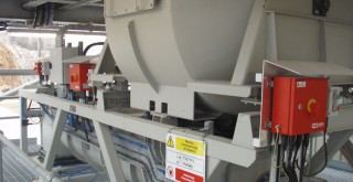 MultiFlex - Screw Weighfeeder