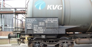 MULTIRAIL® IDentify - Fully automatic wagon number recognition