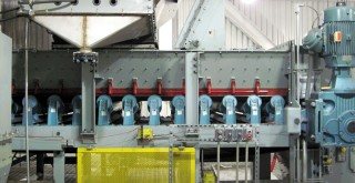 MoveMaster® HC Conveyor - High Capacity Volumetric Belt Feeder