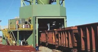 » Video: TLO - Train Loading System