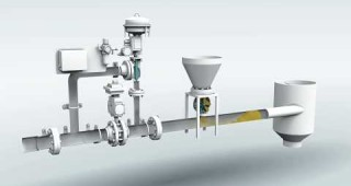 Dense Phase Pneumatic Conveying Systems for Granular and Pelleted Materials