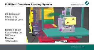 » Video: FulFiller® C Container loading system