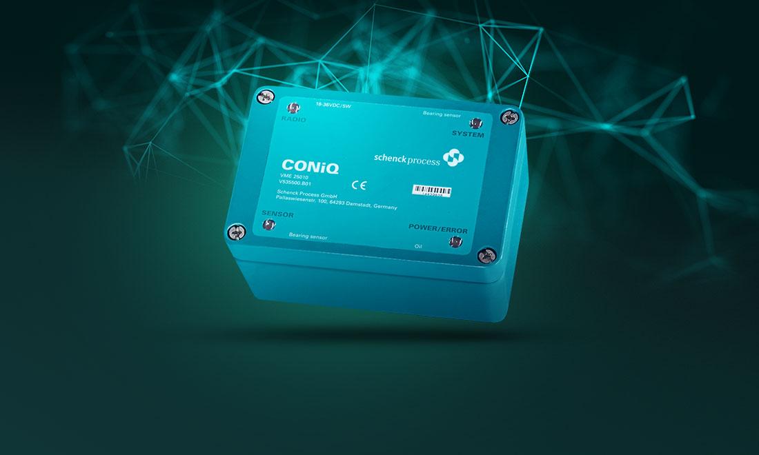 CONiQ® Monitor
